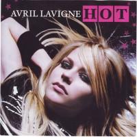 Purchase Avril Lavigne - Hot (CDS)