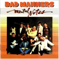 Purchase Bad Manners - Mental Notes (Reissued 1999)