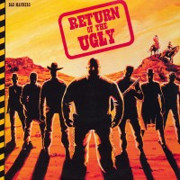 Purchase Bad Manners - Return Of The Ugly (Reissued 1995)