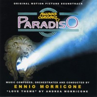 Purchase Ennio Morricone - Nuovo Cinema Paradiso OST (Reissued 2003)