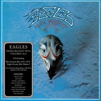 Purchase Eagles - Their Greatest Hits Volumes 1 & 2