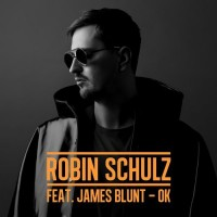 Purchase Robin Schulz - Ok (Feat. James Blunt)