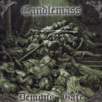 Purchase Candlemass - Demons Gate