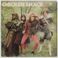 Purchase Chicken Shack - 100 Ton Chicken