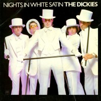 Purchase The Dickies - Nights In White Satin (EP) (Vinyl)