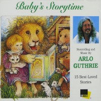 Purchase Arlo Guthrie - Baby's Storytime
