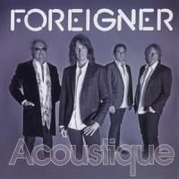 Purchase Foreigner - Acoustique (Live)
