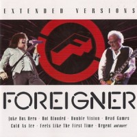 Purchase Foreigner - Extended Versions (Live)