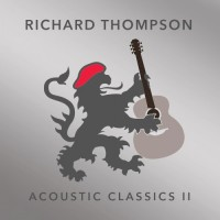 Purchase Richard Thompson - Acoustic Classics II