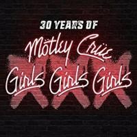 Purchase Mötley Crüe - XXX: 30 Years of Girls, Girls, Girls