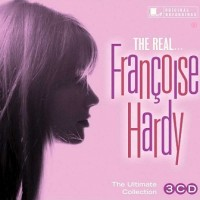 Purchase Francoise Hardy - The Real Françoise Hardy CD3