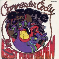 Purchase Commander Cody - Lost In The Ozone