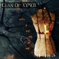 Purchase Clan Of Xymox - Matters Of The Mind, Boddy And Soul