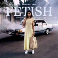 Purchase Selena Gomez - Fetish (CDS)