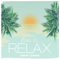 Purchase Blank & Jones - Relax Edition 10 CD2