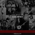 Buy VA - American Epic: Country Mp3 Download