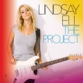Buy Lindsay Ell - The Project Mp3 Download
