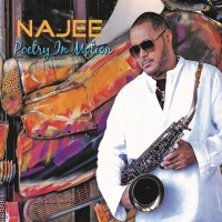 Purchase Najee - Poetry in Motion