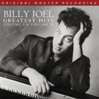 Purchase Billy Joel - Greatest Hits Volume I & II CD1