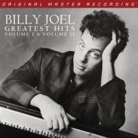 Purchase Billy Joel - Greatest Hits Volume I & Volume II