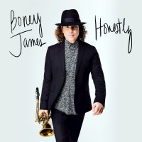 Purchase Boney James - Honestly