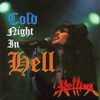 Purchase Hellion - Cold Night In Hell (Live)