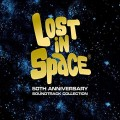 Buy VA - Lost In Space: 50th Anniversary Soundtrack Collection CD12 Mp3 Download