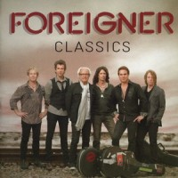 Purchase Foreigner - Classics