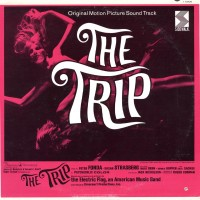 Purchase The Electric Flag - The Trip (Vinyl) OST