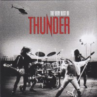 Purchase Thunder - The Very Best Of Thunder CD1