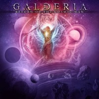 Purchase Galderia - Return Of The Cosmic Men