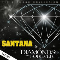 Purchase Santana - Diamonds Are Forever