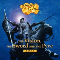 Purchase Eloy - The Vision, The Sword And The Pyre, Pt. 1