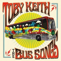 Purchase Toby Keith - The Bus Songs