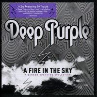 Purchase Deep Purple - A Fire In The Sky CD1