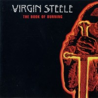 Purchase Virgin Steele - The Book Of Burining