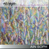 Purchase AIN SOPH - Studio Live Tracks '80s And '05