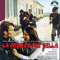 Purchase Ennio Morricone - La Moglie Piu Bella OST (Vinyl)