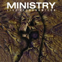 Purchase Ministry - Live Necronomicon