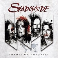 Purchase Shadowside - Shades Of Humanity
