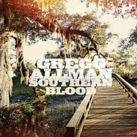Purchase Gregg Allman - Southern Blood