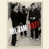 Purchase The Jam - 1977 - 40th Anniversary Box Set