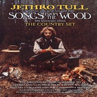 Purchase Jethro Tull - Songs From The Wood (Deluxe Boxset) CD1