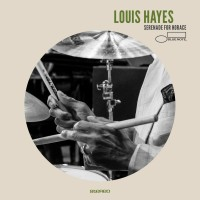 Purchase Louis Hayes - Serenade For Horace