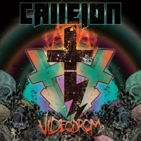 Purchase Callejon - Videodrom