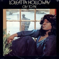 Purchase Loleatta Holloway - Cry To Me (Vinyl)