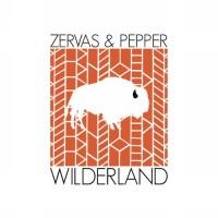Purchase Zervas & Pepper - Wilderland