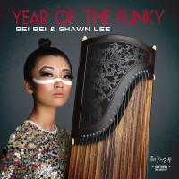 Purchase Bei Bei & Shawn Lee - Year Of The Funky
