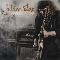 Purchase Julian Sas - Feelin' Alive