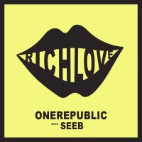 Purchase Onerepublic - Rich Love (CDS)